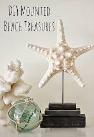 check out 15 diy beach decor ideas at s diyprojects com