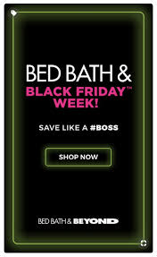 But at bed bath & beyond, the deals have already begun—and they are fabulous. Bed Bath Beyond Black Friday Bed Bath And Beyond Bed Bath Bath And Beyond