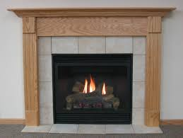 appealing ventless natural gas fireplace insert or how to convert a gas fireplace to wood burning