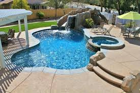 in ground pools with slides. Pool Steps For Inground Slides Pools Pic 0 In Ground With