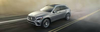 what s inside the 2019 glc 300