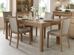 Dining Table And Chairs Dining Set Dark Pine White With Intended For Extendable  Dining Table Set Prepare ...