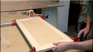 how to make shaker cabinet doors. How To Make Simple Shaker Style Kitchen Cabinet Doors
