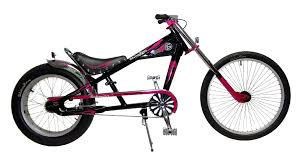 schwinn stingray chopper bicycle bicycle modifications