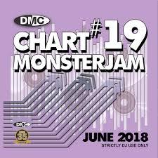 Dmc Chart Monsterjam 16 Download Dmc Chart Monsterjam 19 2018 House