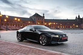 2018 lexus hybrid models. perfect lexus 2018 lexus lc 500h 32 throughout lexus hybrid models