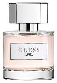 <b>Guess 1981</b> Los Angeles Woman <b>Guess</b> купить элитные <b>духи</b> для ...