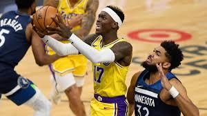 NBA: Lakers unterliegen Wagners Wizards - Kleber bei Dallas-Sieg verletzt -  Eurosport
