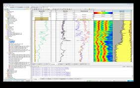 Log Interpretation Charts Log Studio Advanced Well Log Analysis Platform