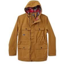 Kavu Size Chart Kavu Partaker Jacket Mens