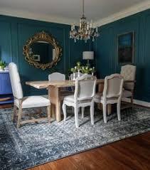 one room challenge fall 2018 deep moody dining room