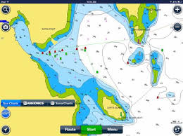 Navionics Boating App Now With Free U S Charts Sailfeed