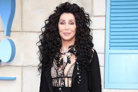 Cher waterloo (dancing queen 2018). Cher Announces She S Writing A Book To Publish In 2020 Ew Com