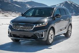 Minivan Gas Mileage Comparison Chart Top Fuel Efficient Suvs And Minivans With 3 Row Seating For