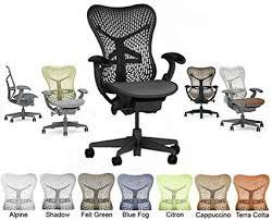 basic office desk. Herman Miller Mirra Office Desk Chair - BASIC Graphite Frame  Backrest Basic Office Desk