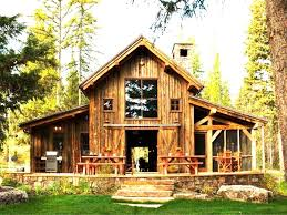 log cabin floor plans. Modern Small Log Cabin House Plans Good Evening Ranch Home Plan Floor