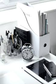 office decorative accessories. Office Desk Decorative Accessories Decoration India Black And White Workspaces