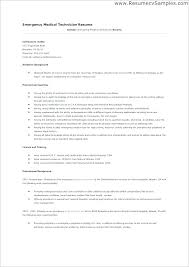Example Medical Assistant Resume Custom Certified Medical Assistant Resume Sample Customizing The Openstack