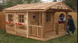 playhouse plans step by step how to build a playhouse with plans instructions with s and pdf
