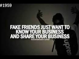 Fake Friends Quotes Inspiration Fake Friends And Real Friends Quotes YouTube