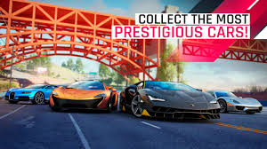 Asphalt 9 Legends Now Available For Download From Microsoft Store