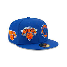 You can also copyright your logo using this graphic but that won't stop anyone from using the image on. New York Knicks Logo Wrap 59fifty Fitted Hats New Era Cap