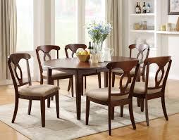 Ameillia Oval Dining Room Set Homelegance Furniturepick Formal - Formal oval dining room sets