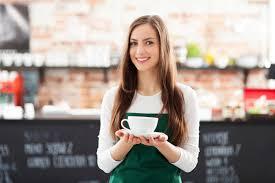 Waitress Job Description - How To Become A Waitress
