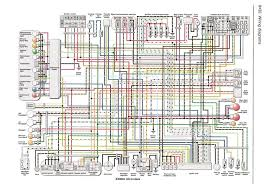 suzuki gsxr wiring diagram schematics and wiring diagrams burnt rectifier wire help suzuki gsx r motorcycle forums