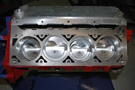 LS Cylinder Heads on a Chevy Small-Block V8 | ReinCarNation Magazine