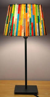 colored glass lighting. Colored Glass Lamp Shades Mosaic Shade Coloured Ceiling · « Lighting