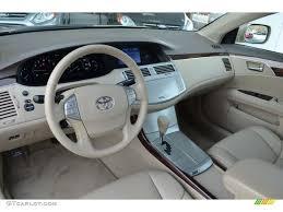 2009 Toyota Avalon XLS interior Photos | GTCarLot.com
