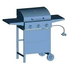 outdoor gas grill griddle combo and fireplace