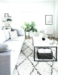 rug placement