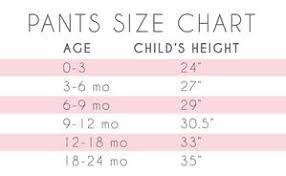 Skirt Size Chart For Toddlers Dark Blue Wild Fox Baby Toddler Bloomers Skirt Or Pants