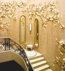 Stairs Wall Decoration Ideas Stairs Wall Decoration Ideas Arlene Designs