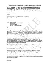 Fillable Online Uphelp Sample Letter Asking For A Personal