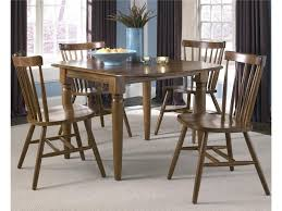 Liberty Furniture Creations Ii 38 T200 Dinette Table With Two Drop