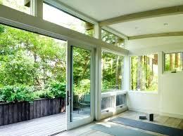 sliding door pool safety best indoor folding doors images on retractable glass cost