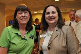 PHOTO GALLERY: Lakewood Ranch Business Alliance Networking Social - Wanda  Smith, of Gorilla Kleen, and Vicki Bartz, of Tidewell Hospice | Your  Observer