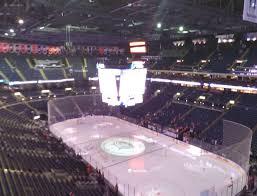 Nationwide Arena Section 213 Seat Views Seatgeek