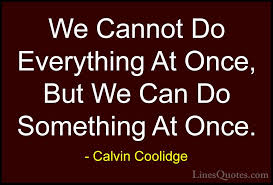 Calvin Coolidge Quotes And Sayings With Images LinesQuotes Extraordinary Calvin Coolidge Quotes Persistence