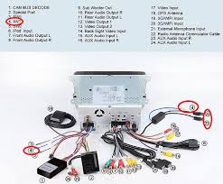 eonon reverse camera wiring diagram eonon discover your wiring new eonon android ga5153 vw car dvd player released page 11