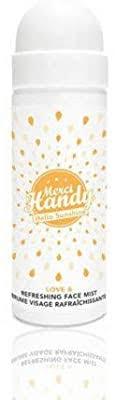 <b>Merci Handy</b> face spray <b>Hello Sunshine</b> - refreshing water spray with ...