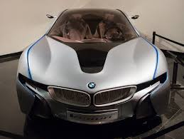 Coupe Series 2013 bmw i8 : 2013 BMW i8 Concept | 2013 BMW i8 Concept Driven by Tom Crui… | Flickr