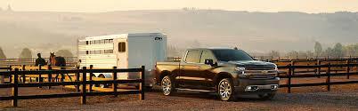 2019 Chevrolet Silverado 1500 Towing Capacity | Chevy Truck ...