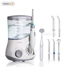 <b>MORNWELL</b> D51 Rechargeable <b>Dental Water Flosser</b> Cordless ...