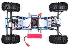 exceed mad torque rock crawler • rcscrapyard radio controlled exceed mad torque rock crawler chassis