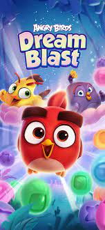 Angry Birds Dream Blast Game - Overview - Apple App Store - Great Britain