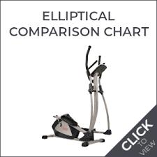 Elliptical Comparison Chart Product Comparison Charts
